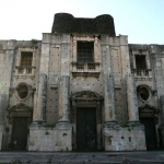 Catania, Piazza Dante