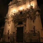 Catania, via crociferi