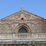 Visite, photos de la cathédrale de Monreale