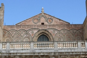 Visita e foto della cattedrale di Monreale