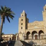 Duomo de Cefalù