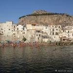 Cefalù en Sicile