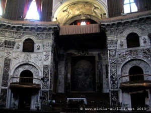Chiesa del Santissimo Salvatore, Palermo
