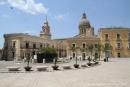 Piazza Fonte Diana, Comiso