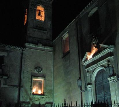 chiesa enna sicilia