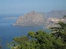 Erice in Sicilia