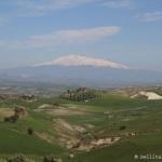 L'Etna et ses environs