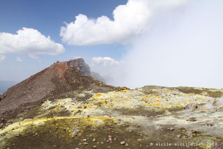 Excursions sur l'Etna et parc