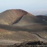Etna, crateri silvestri