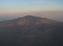 Etna vu du ciel
