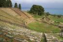 Tyndaris antique, Sicile