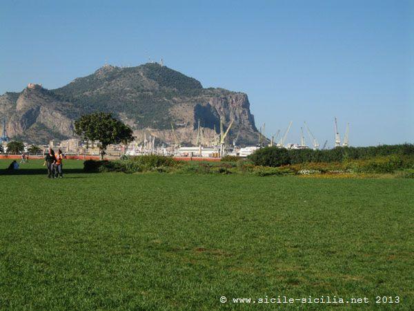 Mont Pellegrino
