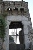 Forza d'Agro, castello normanno