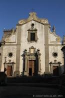 Forza d'agro, chiesa della santissima annunziata