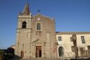 Forza d'agro, chiesa della santissima trinità