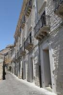 Gangi en Sicile