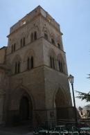 Gangi - Torre civica - Palazzo