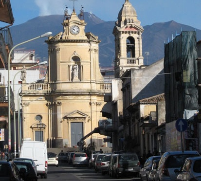 belpasso sicilia