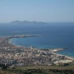 Visite touristique de Trapani