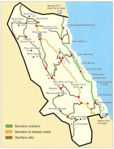 mappa-riserva-zingaro