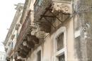 balconi barocchi modica