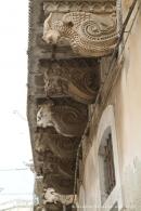 balcons de Modica