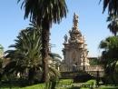 Monumento a Filippo V, Palermo