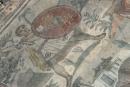 mosaici villa romana piazza armerina