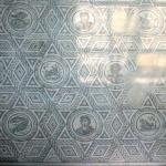 Visite, mosaïques de la Villa del Casale