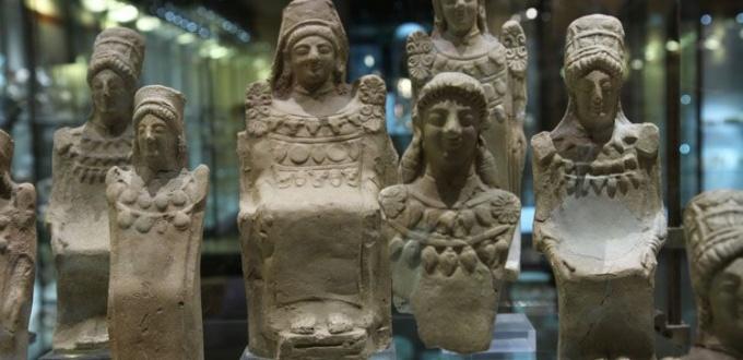 Musée archéologique d'Agrigente