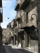 mussomeli, sicilia
