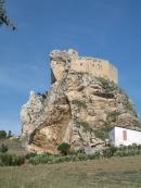 Château de Mussomeli