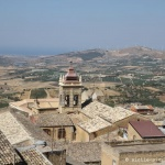 naro, sicilia
