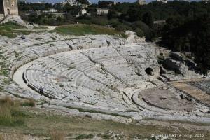 Neapolis - Parc archéologique de Syracuse