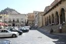 Nicosia, Piazza Garibaldi