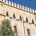 Storia del Palazzo dei Normanni