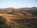 Val del Sosio, Monti Sicani