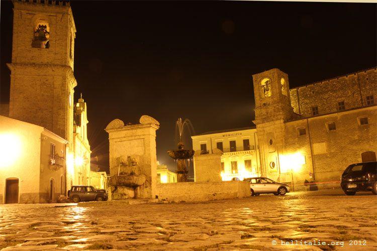 Palazzo adriano sicile sicilia - Office de tourisme sicile ...