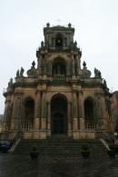 église à Palazzolo Acréide