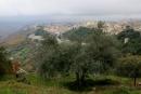 Palazzolo Acréide in Sicilia