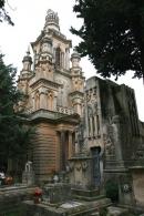 Palazzolo Acréide, cimetière