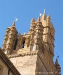 Palazzo Vescovo, Palermo
