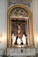 Visite de la cathédrale de Palerme