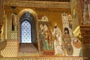 Palerme, Chapelle Palatine