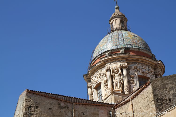 Autres églises de Palerme