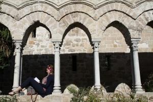 Eglises de Palerme