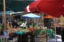 Marché Ballaro à Palerme