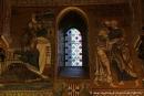 Mosaïques de la Chapelle Palatine, Palerme