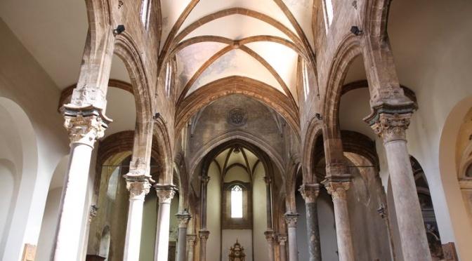 Santa Maria della Catena, Palerme