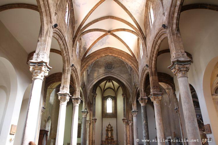 Santa Maria della Catena
